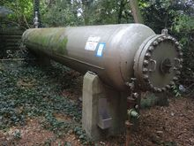 Rego Rotogage Tanks