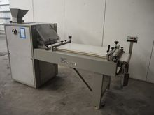 Benier Dough sheeters