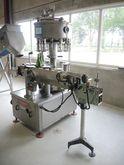 Cobert Liquid filling machine