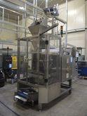 Homburg Packaging machines