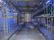 Meyn Overhead conveyors