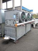 Used NN evaporator E