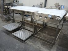Used NN filleting be