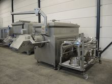 Carnitech Meat grinders