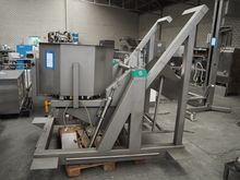 NN tilting device Lifters