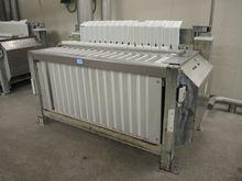 DSI Plate freezers