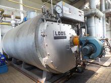 Loos Boiler