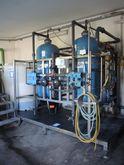 AEW Wassertechnology Softeners