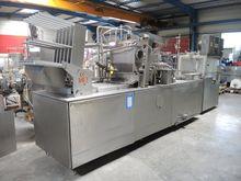 Weserhutte Filling machines