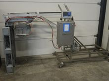 Marel Weighing equipment