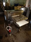 Maja Maschinenfabrik Skinning a
