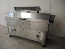 Used Cryovac Shrink