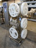 TVI Portioning machines