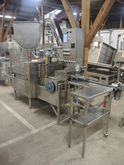 Trepko Filling machines