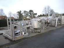 Used Stephan Mixers