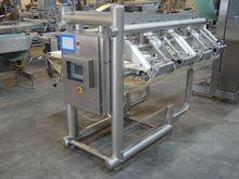 WMT Fish machines