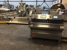 Used Treif Slicers i