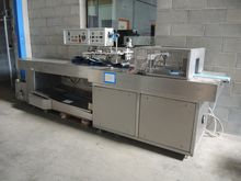 Jacquier Packaging machines