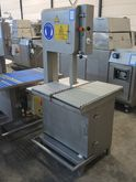 Used AEW Bandsaws in