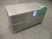 Technomac Water chillers