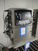 Domino Inkjet printers