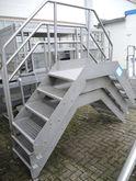 NN platforms Stairs