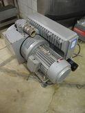 Used Busch Vacuum pu