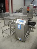 Used Loma Checkweigh