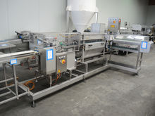 Fieret Various machines