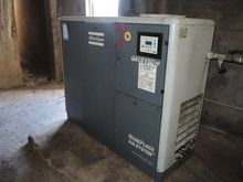 Used Atlas Copco Air