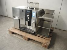 Used WMF Coffee mach