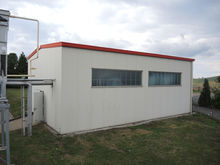 NN building Garage equipment
