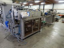 Case Packing Systems Tray and b