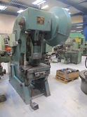 PMB excentric press - 64 Ton