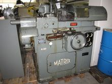 THREAD GRINDER MACHINE