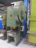 Stanko excentric press - 63 Ton