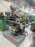 Bridgeport tool room milling ma