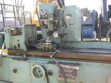 SPLINE GRINDING MACHINE