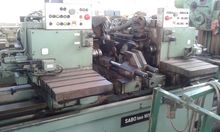 FACING AND  CENTRING MACHINE