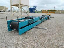 "Power Stacker 32"" x 60' Conveyo"