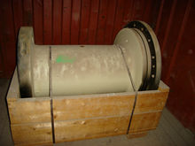 Countershaft Housing for Nordbe