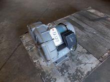 Fuji Electric Vacuum Pump  - Mo