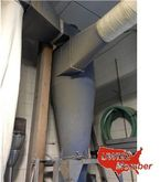 Dust Collector -  Torit Cyclone