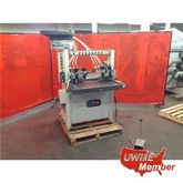 Drilling & Dowel Insertion Mach