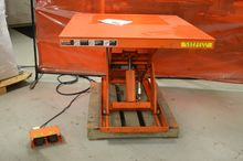 Presto LIft Table - Model XL36-