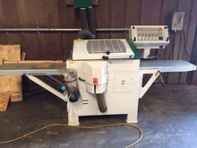 Moulder - Logosol Model PH 360