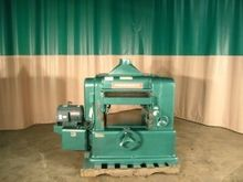 Powermatic Planer - Model 221 H