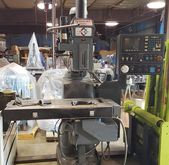 Clausing 3-Axis CNC Vertical Mi
