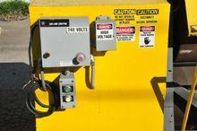 Idaco Truss Roller Press
