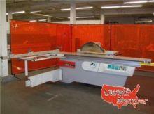 Sliding Table Saw - Casadei KS-
